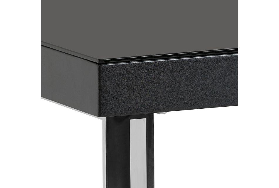 Axel Black Desk
