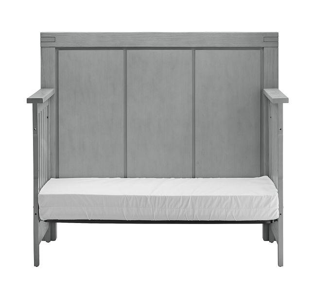 Piermont Gray 4-in-1 Crib (3)