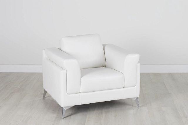Gianna White Micro Chair (0)