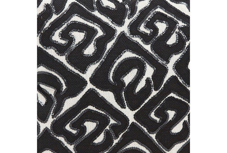 Ellwood Multicolored Square Accent Pillow