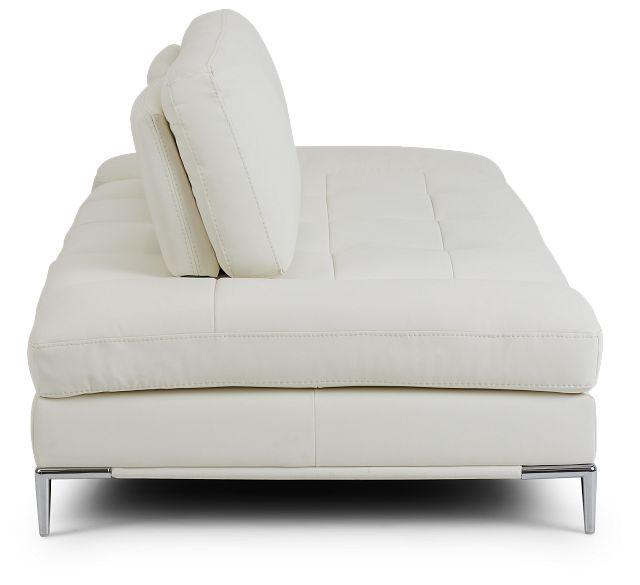 Camden White Micro Sofa (3)