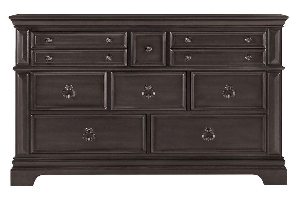 Emerson Gray  Dresser