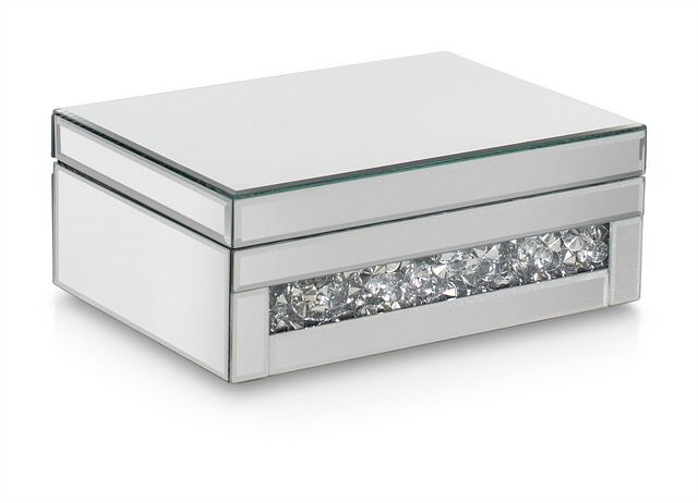 Paris Silver Medium Box (2)