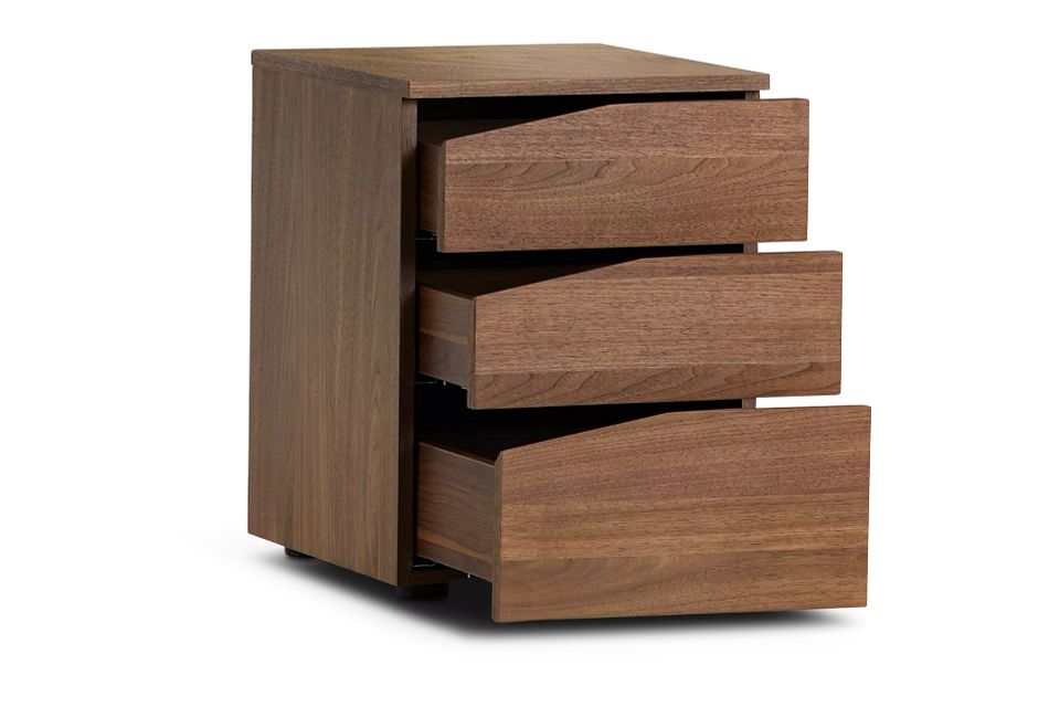 Heights Mid Tone  File Cabinet,  (2)