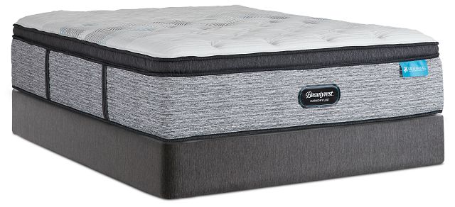 Harmony Lux Carbon Series Medium Mattress Set
