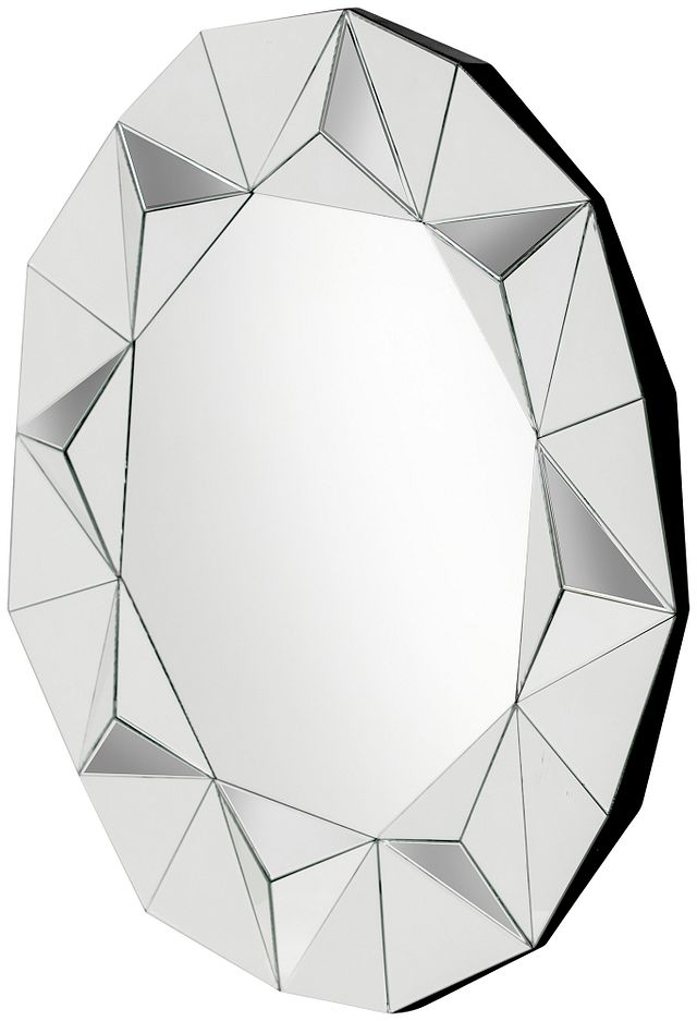 Star Silver Mirror (1)