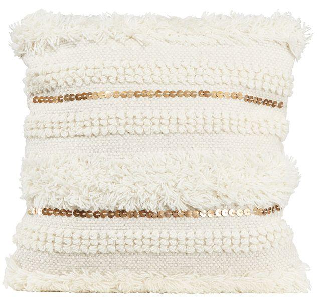 Ward Multicolored Accent Pillow (0)