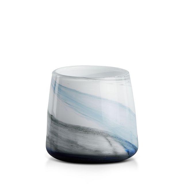 Winnie Multicolored Vase (1)