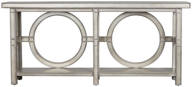 Starshine Silver Console Table (0)