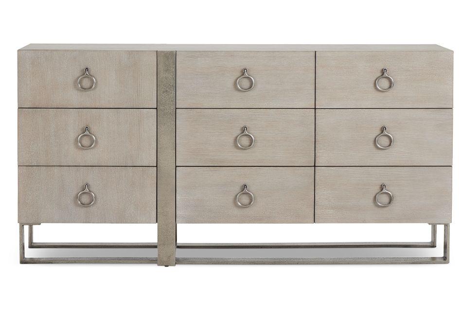 Linea Light Tone Dresser,  (1)