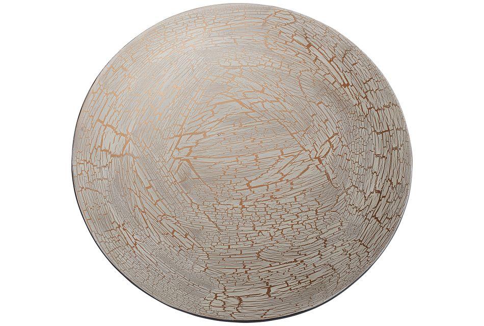 Gypsy Gold Plate