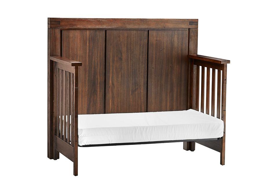 Piermont Mid Tone 4-in-1 Crib