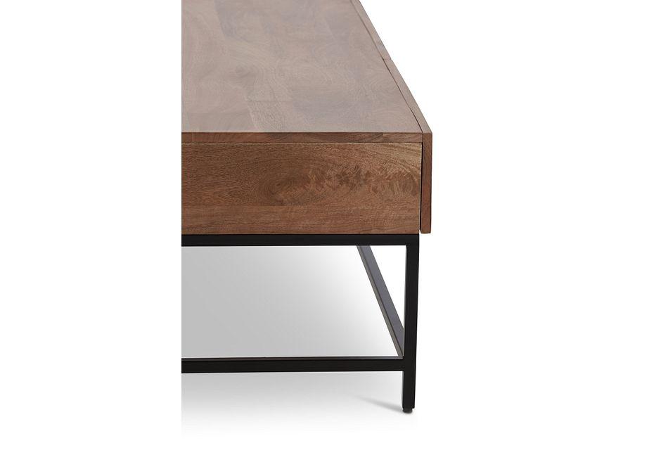 Lara Mid Tone Coffee Table