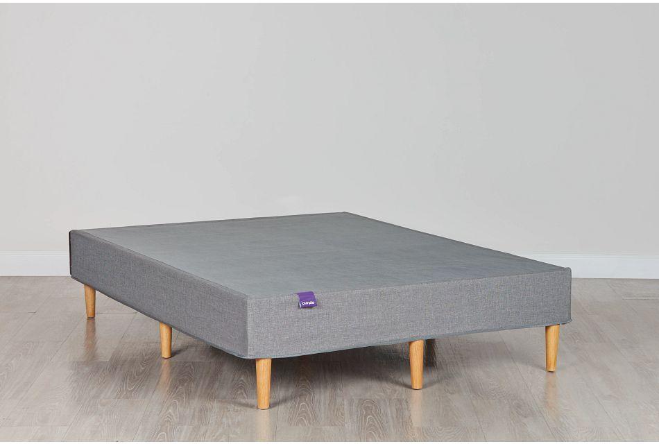 Purple Gray Foundation