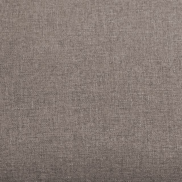 Harper Dark Taupe Fabric Small Left Arm Sectional (1)