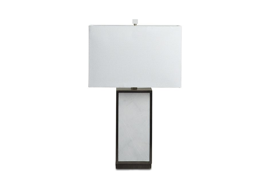 Adair Marble Table Lamp