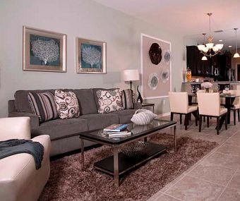 Casual Interior Design