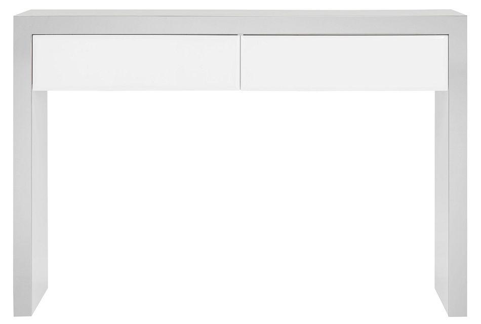 Dane White  Console Table