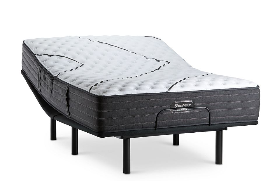 Beautyrest Black L-class Extra Firm Mattress Set