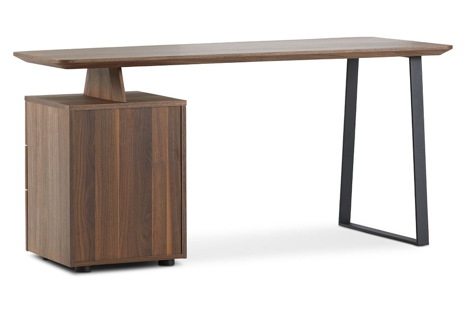 Heights Mid Tone Desk