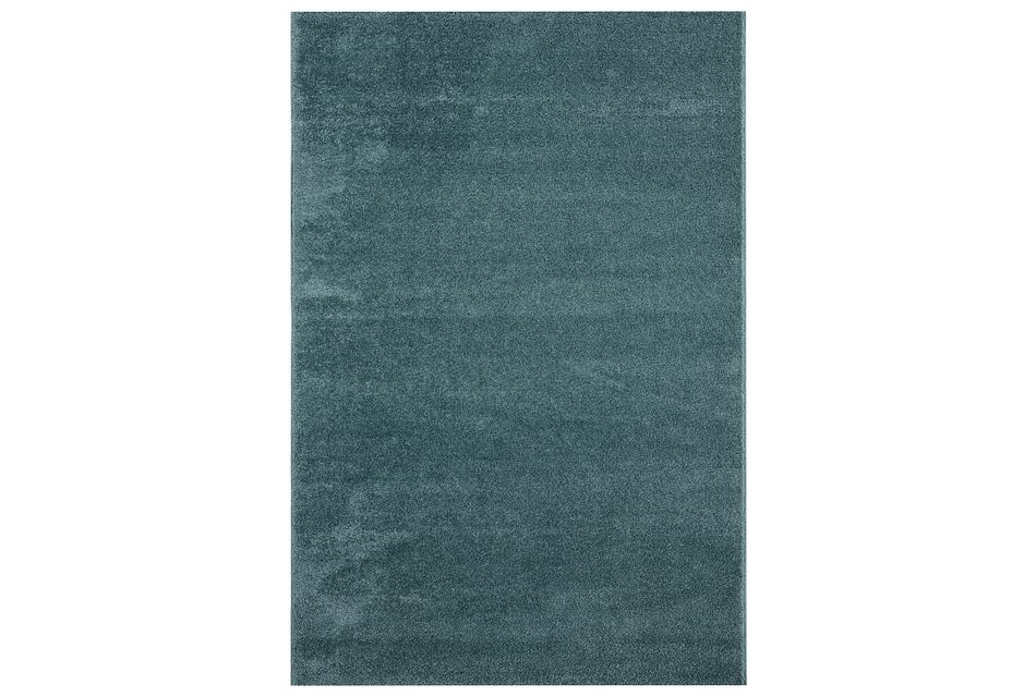 Brooke Blue 3x5 Area Rug