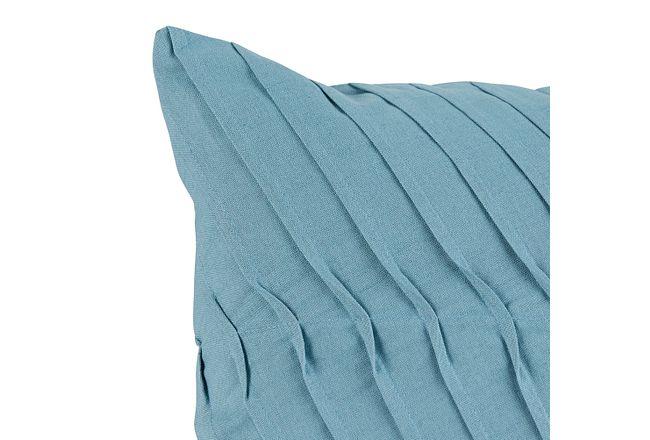 Blair Blue Accent Pillow