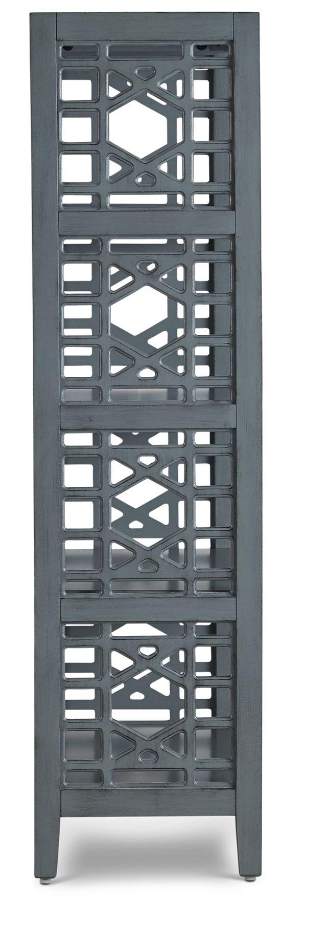 Joplin Gray Bookcase (3)