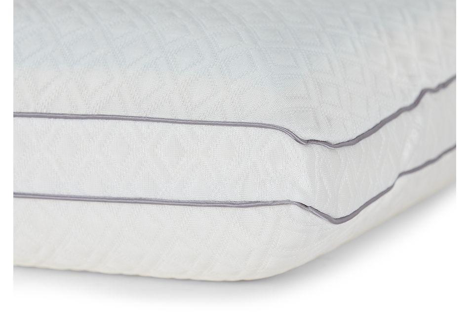 Rest & Renew Utra Cool   Side Sleeper Pillow