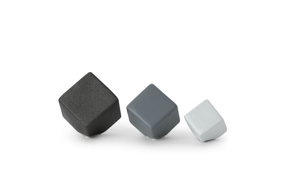 Moon Set Of 3 Multi Tabletop Accessory