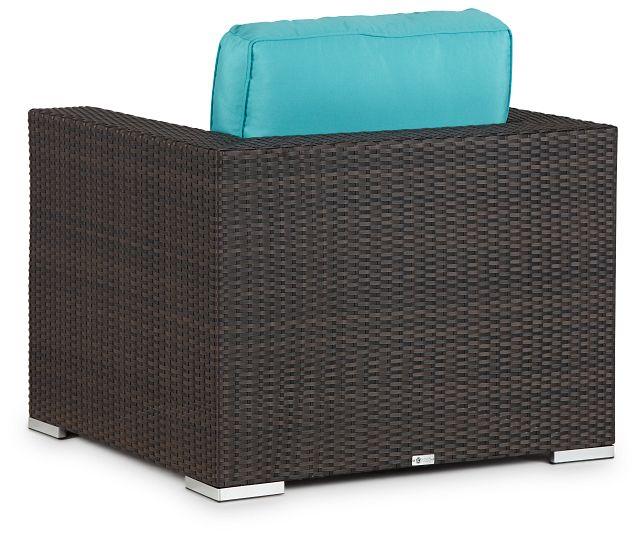 Fina Dark Teal Chair (3)