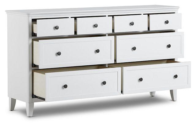 Cooper White Dresser (3)