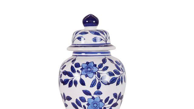 Mala Blue Jar (2)