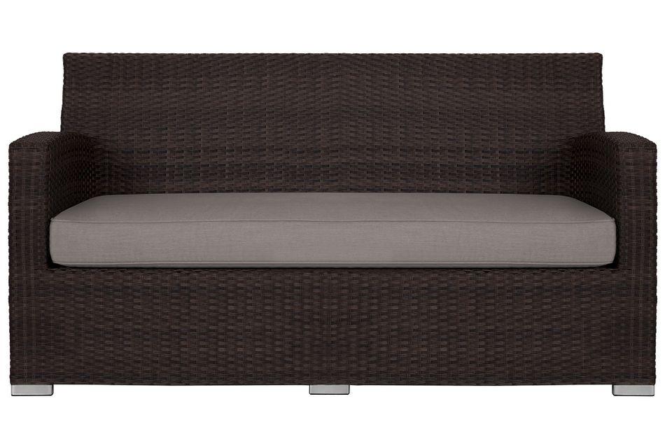 Grate Gray Sofa