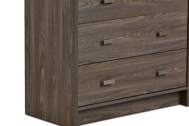 Sutton Light Tone 3-drawer Chest