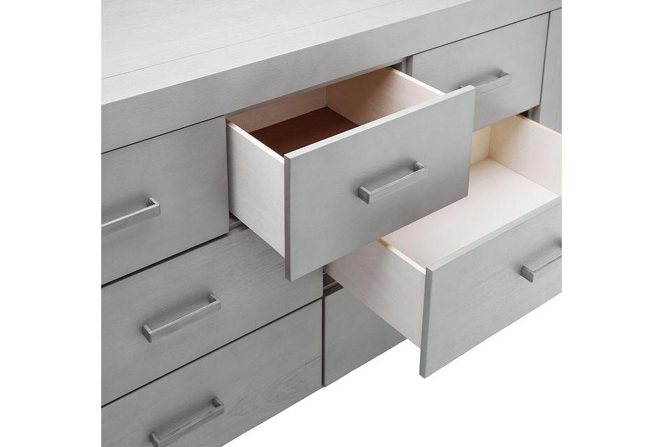 Piermont Gray Dresser