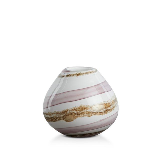Ollee Multicolored Vase (1)