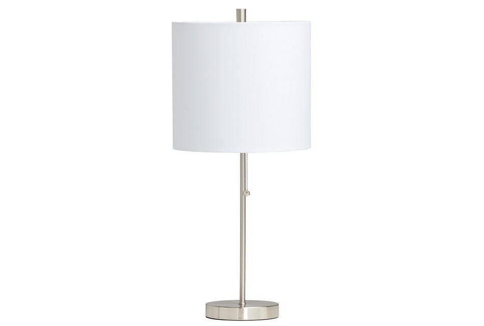 Riley Metal  Table Lamp,  (0)