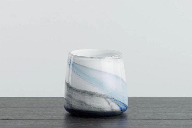 Winnie Multicolored Vase (0)