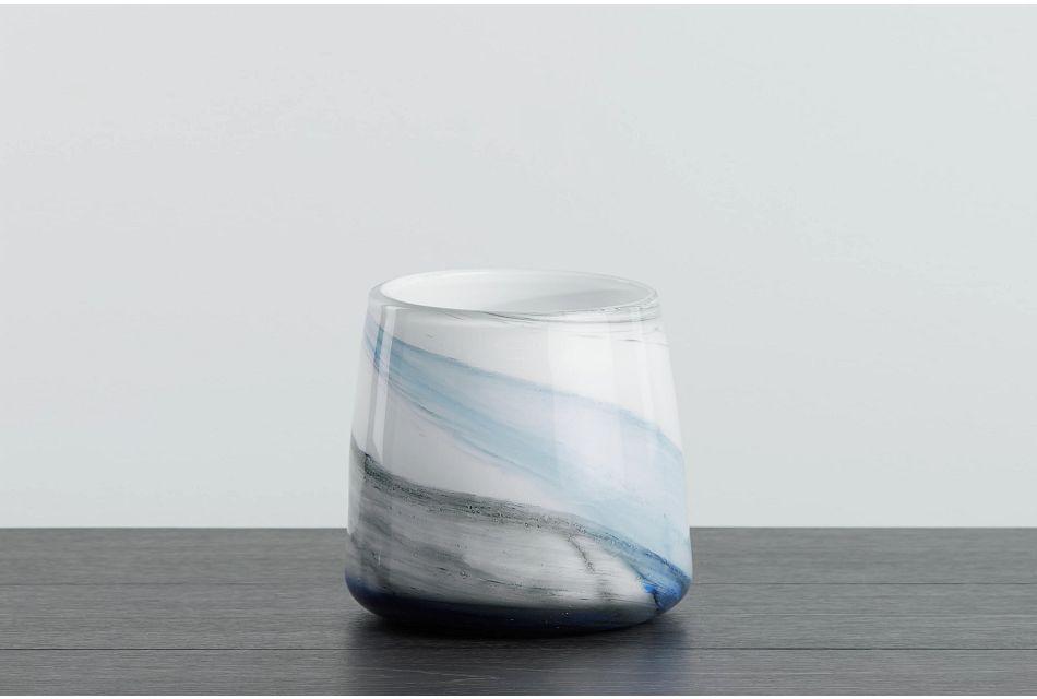 Winnie Multicolored Vase