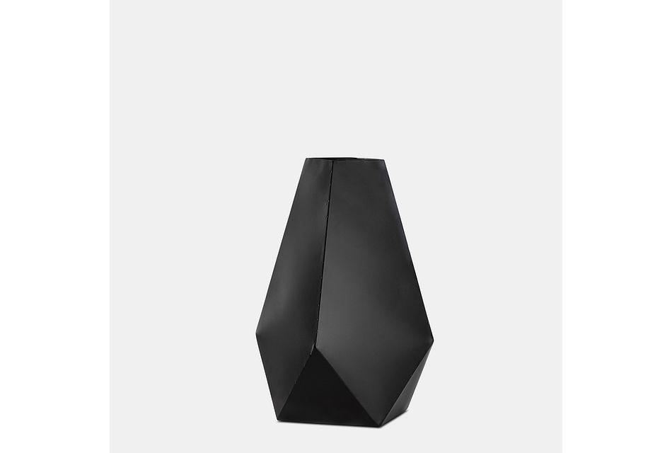 Gio Gray Medium Vase
