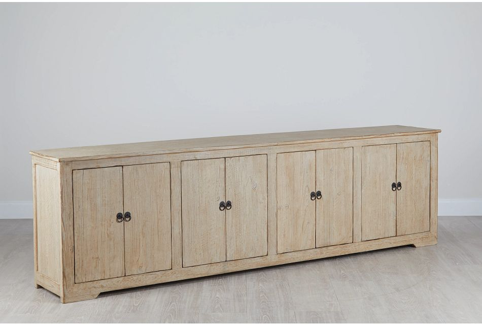 Jasmine Light Tone Sideboard
