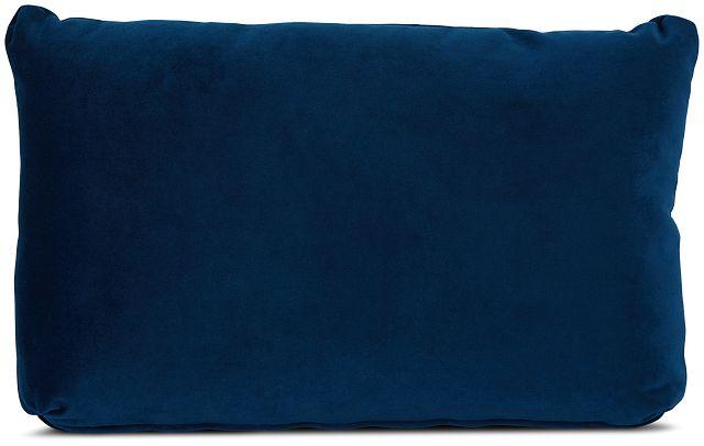 Royale Blue Lumbar Accent Pillow (0)