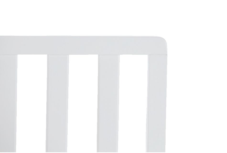 Parker White Toddler Guard Rail, %%bed_Size%% (1)