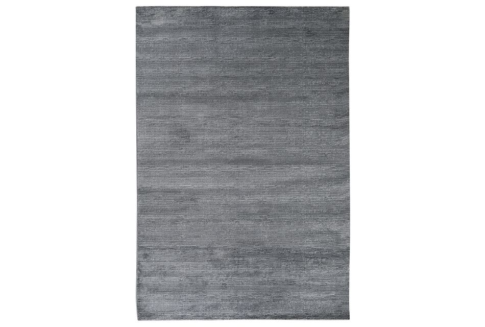 Palmer Dark Gray 8x10 Area Rug