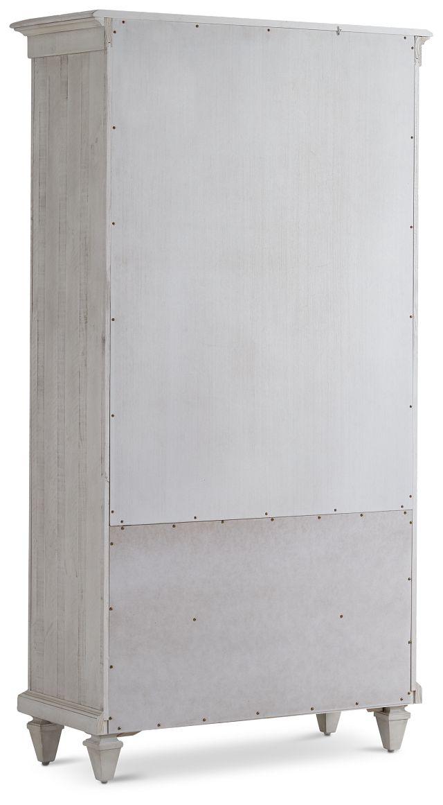 Sonoma Ivory Storage Cabinet