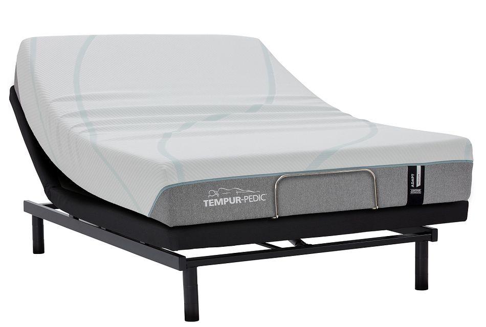 Tempur-adapt® Medium Ease Adjustable Mattress Set