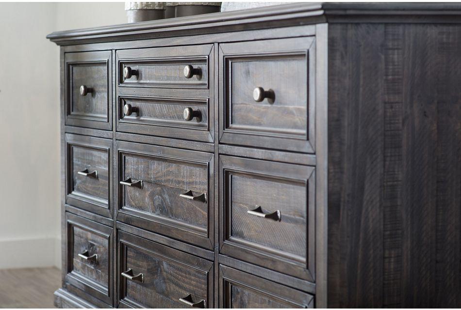 Sonoma Dark Tone  Dresser,  (1)
