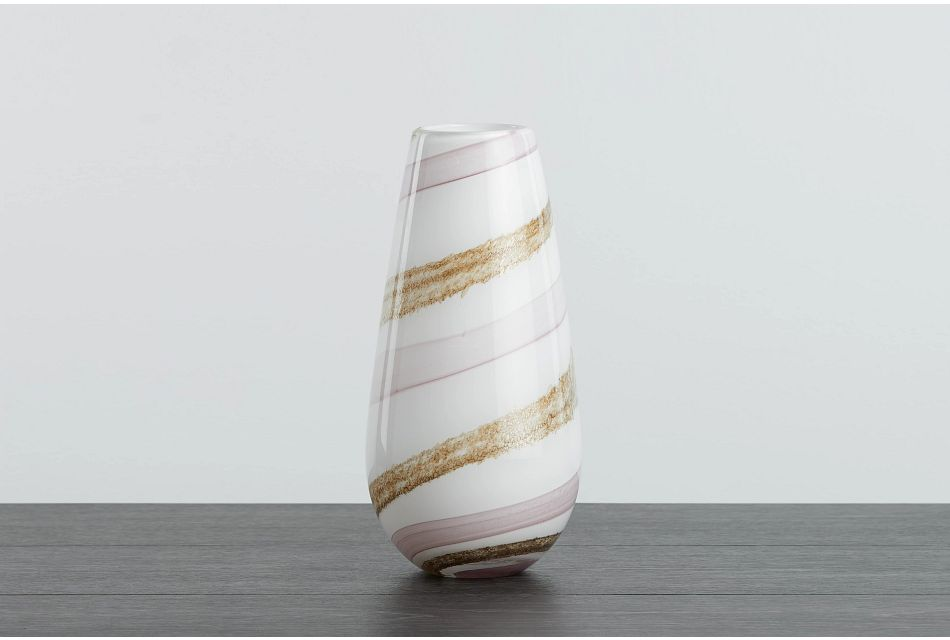 Nola Multicolored Vase