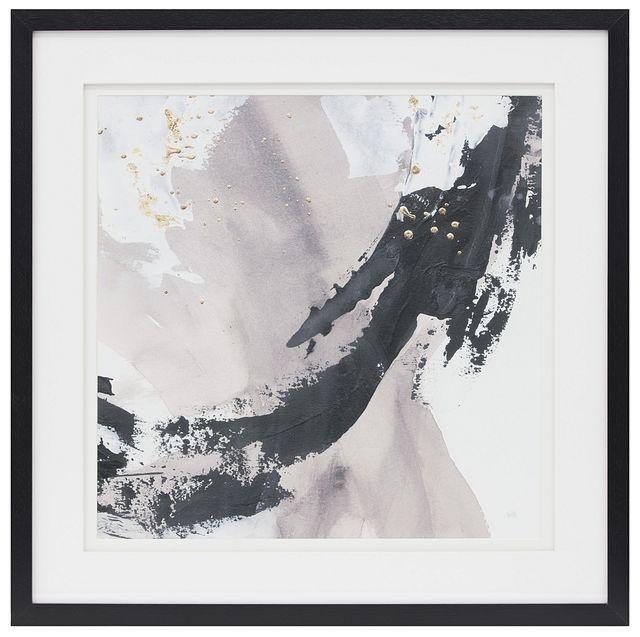 Dakota2 Black Framed Wall Art (0)