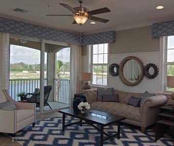 Tropical Living Room Design Ideas